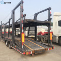 Car Vehicle Transport Semi Truck