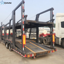 8Cars Vehicle Transport Semi Truck