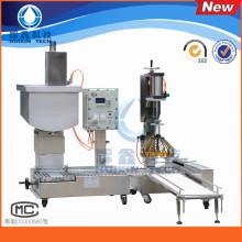 Máquina de rellenar líquida antiexplosión para los aceites / la capa / la pintura