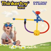 Крытый настольный игры образования Вертолет игрушки