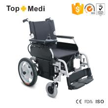 Cadeira de rodas elétrica econômica do fabricante Topmedi
