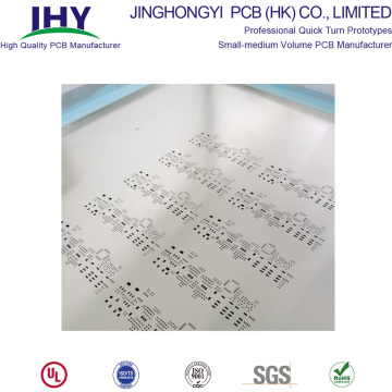 PCBA Laser Stencil For PCB Component Assembly SMT