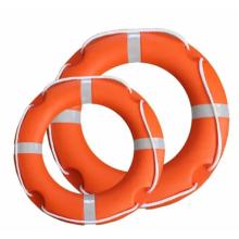 Solas 4.3KG rigid  lifebuoy ship lifebuoy boat life ring