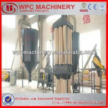 Fresadora da série HGMS / máquina de fabricação de produtos plásticos WPC