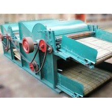 Fiber Garnetting Machine (CLJ)