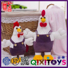 The latest creative magnet toy plush animal magnet stuffed doll