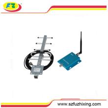 3G GSM CDMA Handy Signal Repeater mit Indoor Peitsche Antenne und Outdoor Yagi Antenne