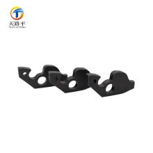 OEM accesorios de piezas eléctricas de acero al carbono