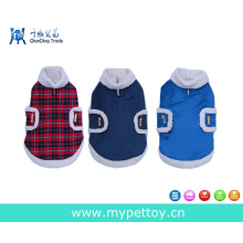 Thermal Puffer Vest Dog Warm Clothes