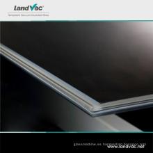 Unidad de hoja de vidrio con aislamiento al vacío Ultra Clear de Landvac