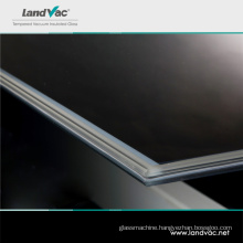 Landvac Energy Saving Hollow Vacuum Glazing for Glass Doors