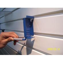 Garage Wall Storage System Slatwall