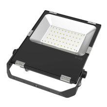 2017 Novo Tipo Slim Driverless Flood Luz LED com Osram3030