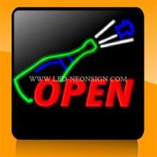 Светодиод OPEN Sign (GN-LNSP036)