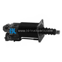 Clutch Booster for Iveco