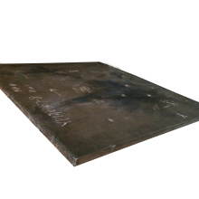 MKST Military Supplies Ballistic Plate Bulletproof Black Hard Armor Plate