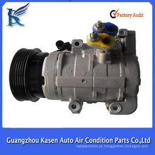 DENSO 10PA17C carro compressor elétrico de CA para KIA SORENTO 3.5