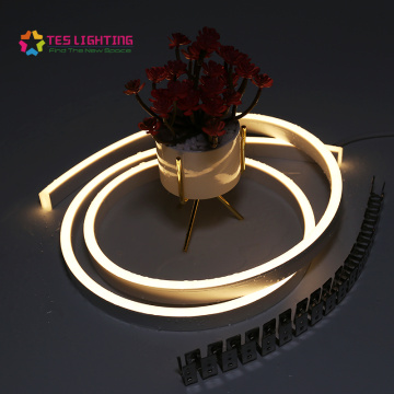 Outdoor IP68 Neon LED flexible 12V
