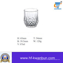 Стеклянная чашка из стекла Посуда стеклянная чашка Kb-Hn0810