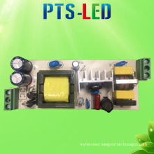 25W/50W Dimmable Constant Current Lead Free LED PCB Board Driver