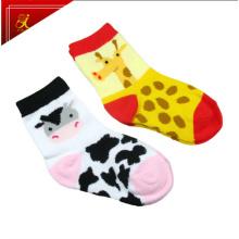 Anti-Bacterial Breathable Funny Kid Sock