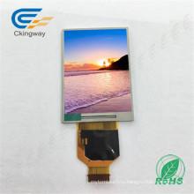 A030vvn01 3-дюймовый TFT-экран с интерфейсом Spi 45