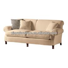 European style 2 seater hotel sofa XY0931