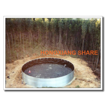 High Flow Drainage & Garden Roof Solutions