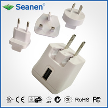 5V 2A Multi-Plugs AC Adaptor