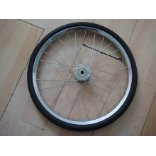 Durable and Well-Made Baby′s Trolley Tyre
