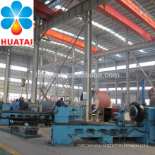 Low cost machine for Rice Bran Oil Making