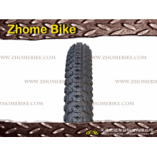 Bicycle Tyre/Bicycle Tire/Bike Tire/Bike Tyre/Black Tyre, Color Tire, Z2516 20X1.75 12X2.125 14X2.125 16X2.125 18X2.125 MTB Bicycle, Mountain Bike