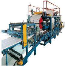 Painel sanduíche EPS Panel Rolling Machine