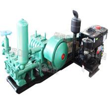 Water Well Drilling Rig Duplex Mud Pump Piston Pump For Sale