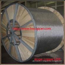 Galvanized Steel Overhead Ground Wire