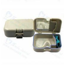 Переносной протеза Box с кисточкой