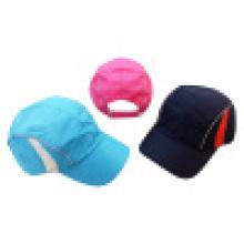 Sport Caps mit Mesh oder Netz in Polyester 1603
