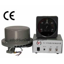 Inductance Type Rudder Angle Indicator