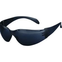 (GL-034) Lunettes de sécurité, protection UV, anti-impact, anti-brouillard, anti-rayures avec cadres en vinyle, pas de certificat