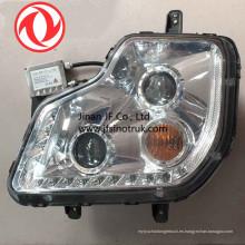 3772010-C0100 3772020-C0100 Dongfeng Lámpara de cabeza de camión volquete