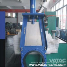 "2""~48"" Cl150 Slurry Gate Valve"