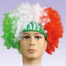 Выдвиженческий подарок для флага афро парики (PF14002)