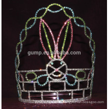 rabbit crown for Easter day