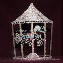 Whirlingig tiara Krone