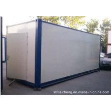 Modular Kitchen/Mobile Container Kitchen (shs-fp-kitchen001)