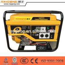 Benzin-Generator-Sets Serie