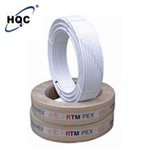 ASTM1281 o ASTM estándar 16mm, 18mm, 20mm 26mm 32mm soldadura por solapamiento o soldadura de mantequilla tubería de agua fría al pe