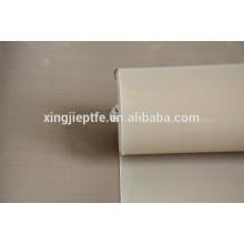 China new products 0.90mm 1550g/m2 ptfe coated fiberglass fabric