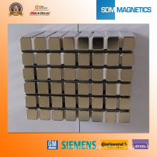 N45h 19.05X3.18X3.18mm Neodymium Sensor Magnets for Sw