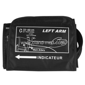 Life Caring A Large Cuff For Upper Arm Blood Pressure  Monitor